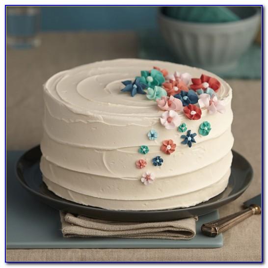 Wilton Cake Decorating Classes Nyc