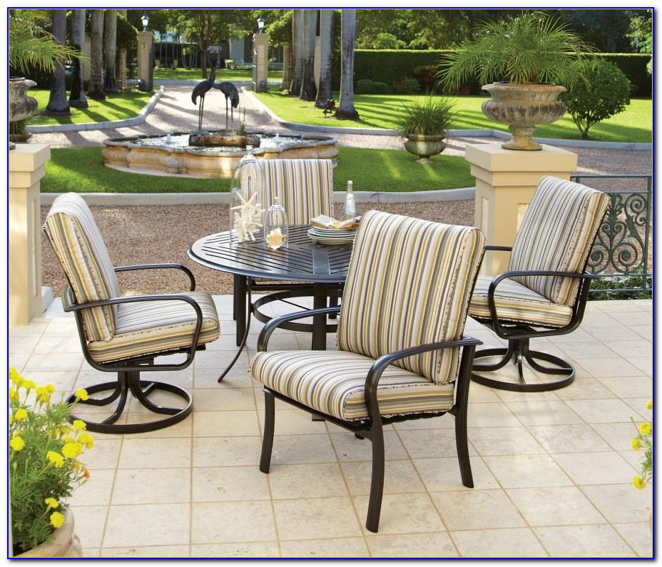 Winston Patio Furniture Dealers