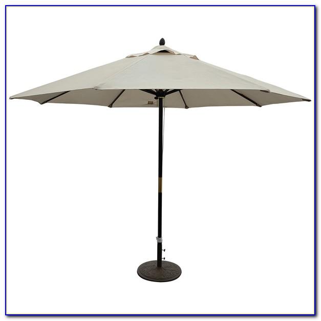 11 Ft Patio Umbrella Tilt