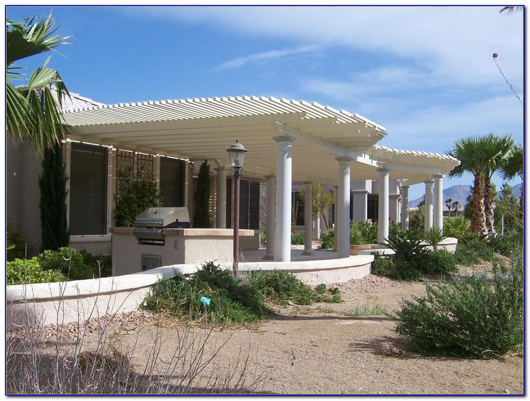 Alumawood Patio Covers Las Vegas Nevada