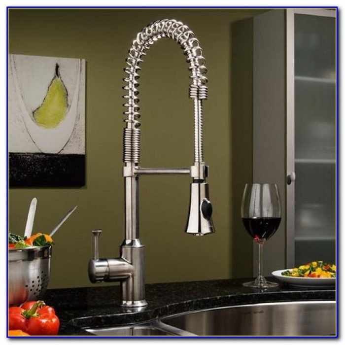 American Standard Kitchen Faucets Installation Instructions