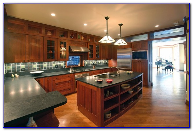 Amish Kitchen Cabinets Indiana