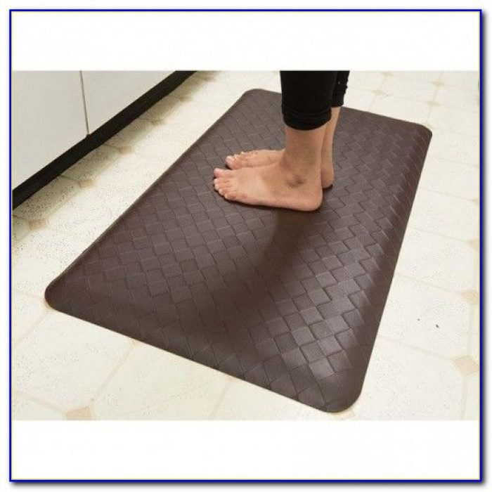 Anti Fatigue Kitchen Mat By Sky Mats