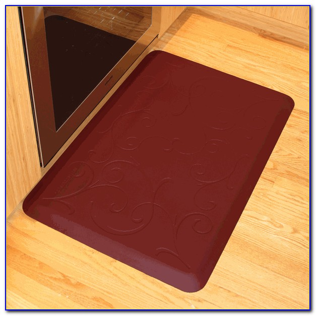 Anti Fatigue Kitchen Mats Amazon