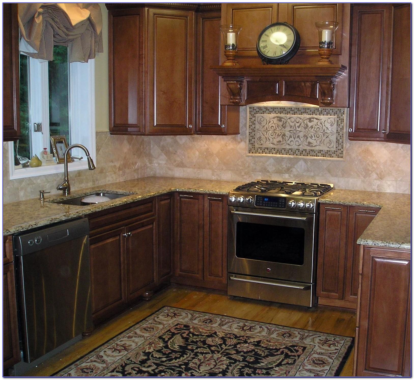 Backsplashes For Kitchens With Granite Countertops