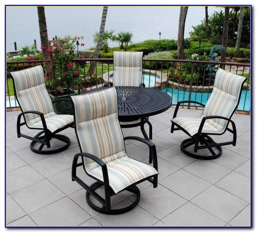 Backyard Creations Patio Furniture Covers