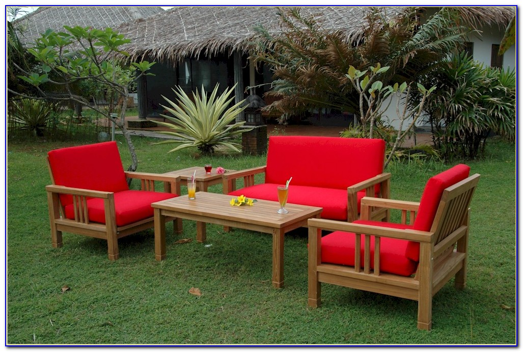 Backyard Creations Patio Furniture Menards