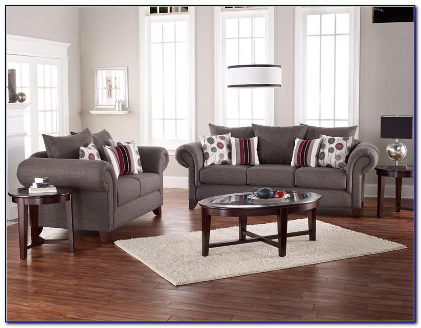 Badcock Leather Living Room Sets