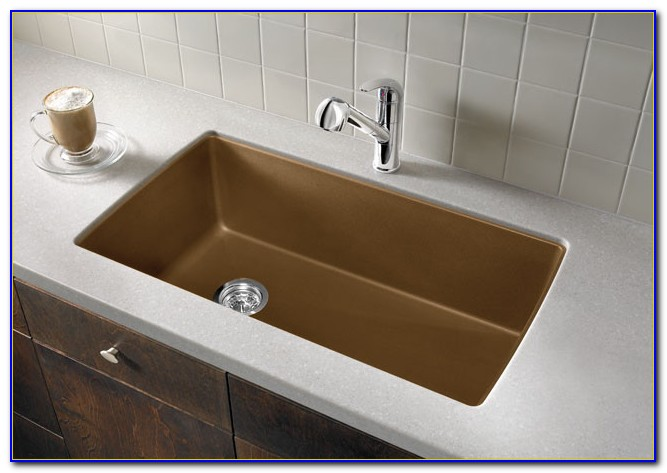 Blanco Kitchen Sinks India