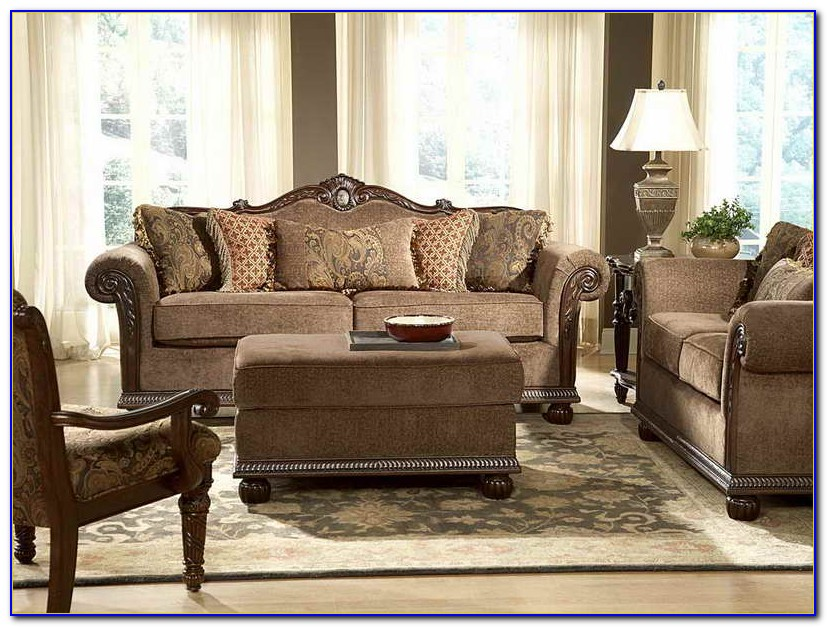 Bobs Furniture Living Room Sectionals