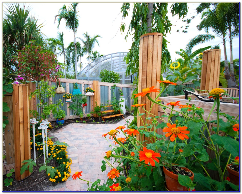 Botanical Gardens Apartments Naples Fl