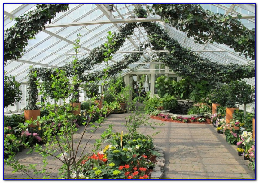 Botanical Gardens Buffalo Ny Events