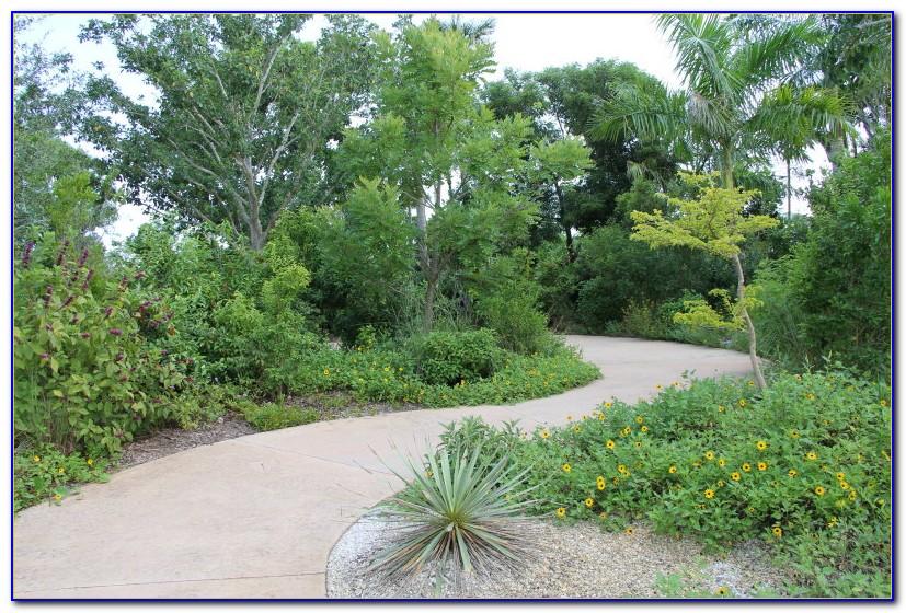 Botanical Gardens Naples Florida