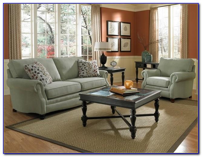 Broyhill Attic Heirlooms Living Room Furniture