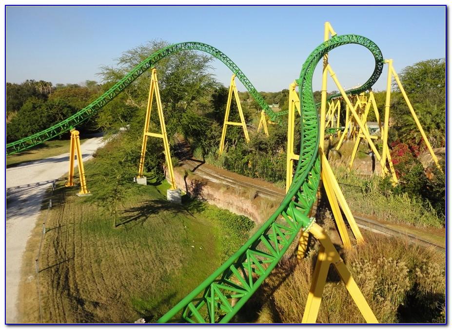 Busch Gardens Address Tampa Bay