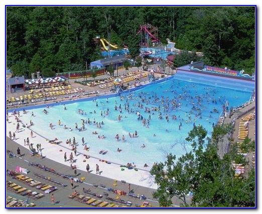 Busch Gardens Water Park Williamsburg