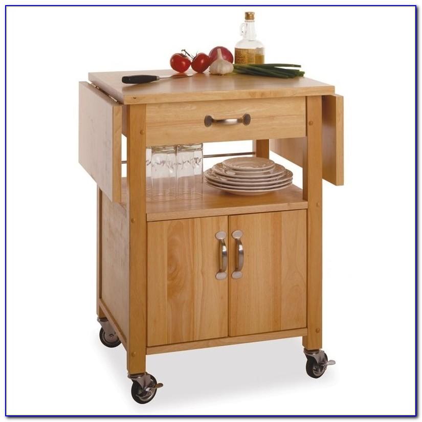Butcher Block Kitchen Cart Ikea