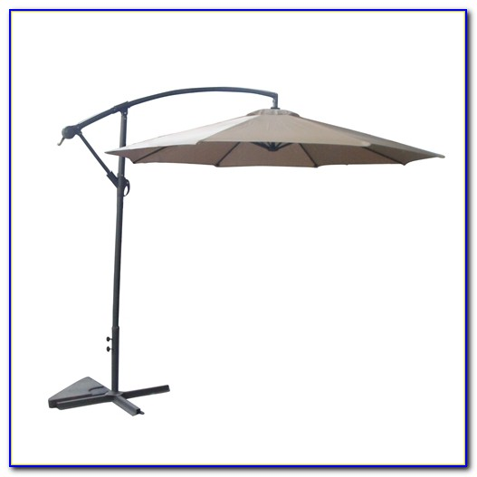 Cantilever Patio Umbrellas Bed Bath And Beyond