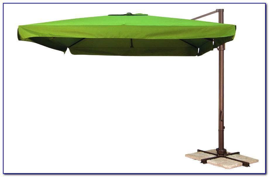 Cantilever Patio Umbrellas Canada