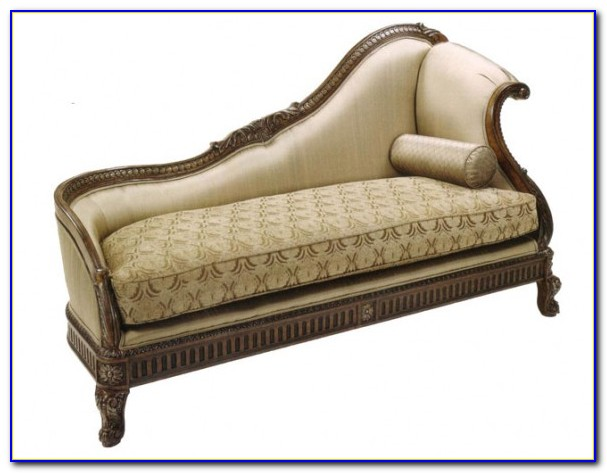 Chaise Longue Living Room Furniture
