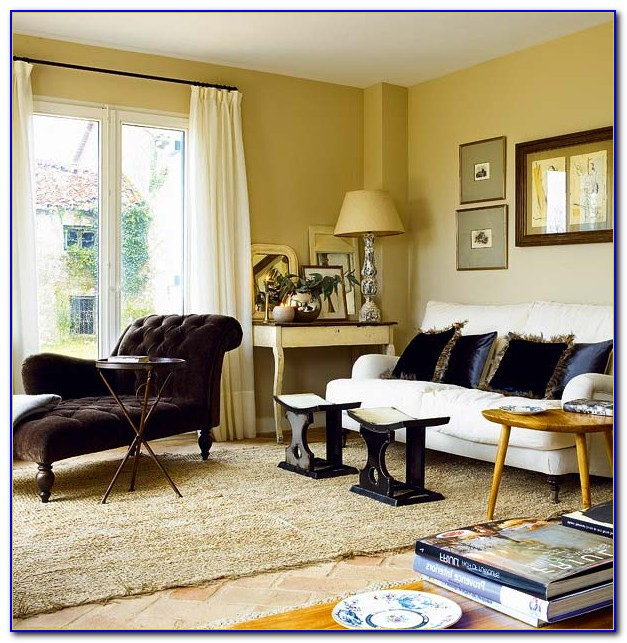 Chaise Lounge Placement In Living Room