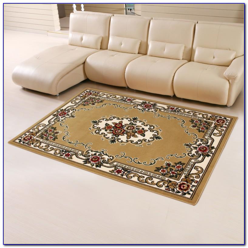Choosing Rug Size For Living Room