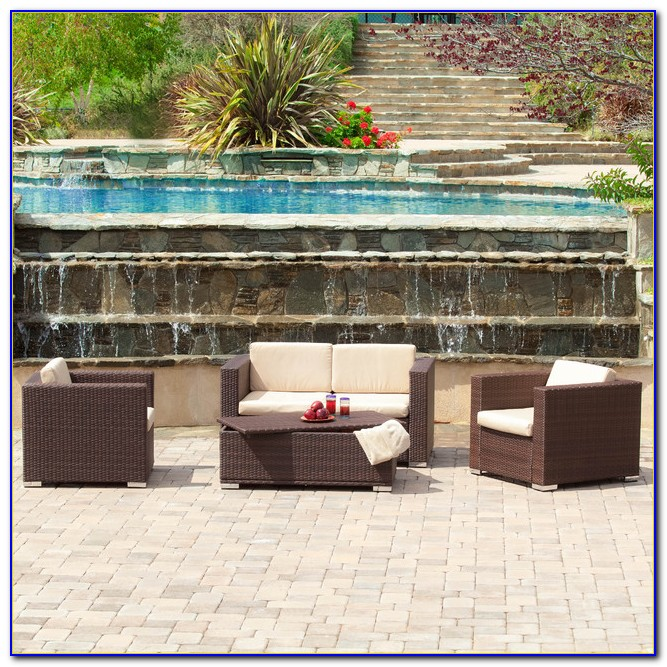 Christopher Knight Outdoor Furniture Cushions