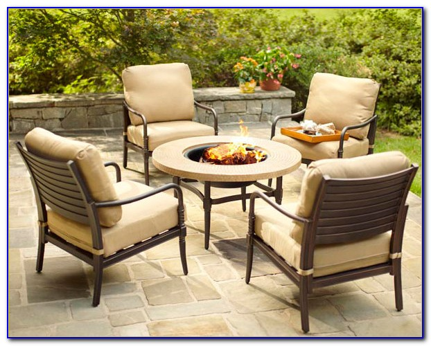Clean Hampton Bay Patio Cushions