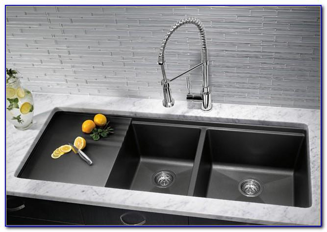 Composite Kitchen Sinks Uk