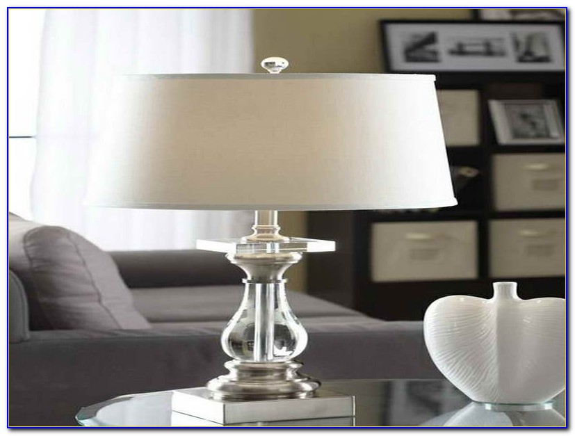 Contemporary Lamp Tables For Living Room