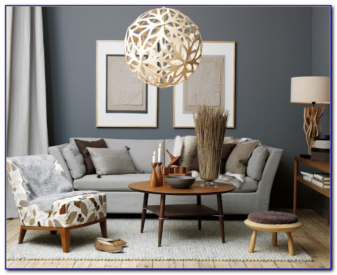 Contemporary Living Room Sconces