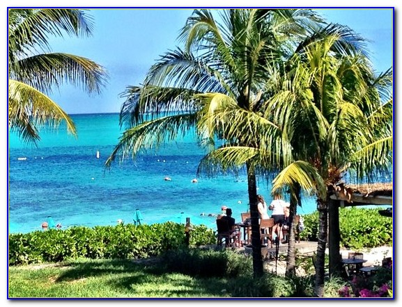 Coral Gardens On Grace Bay Real Estate