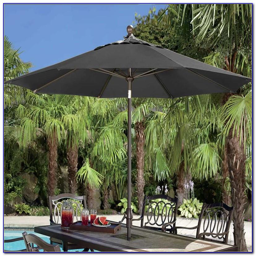 Costco Cantilever Patio Umbrellas