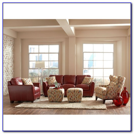 Costco Leather Living Room Chairs