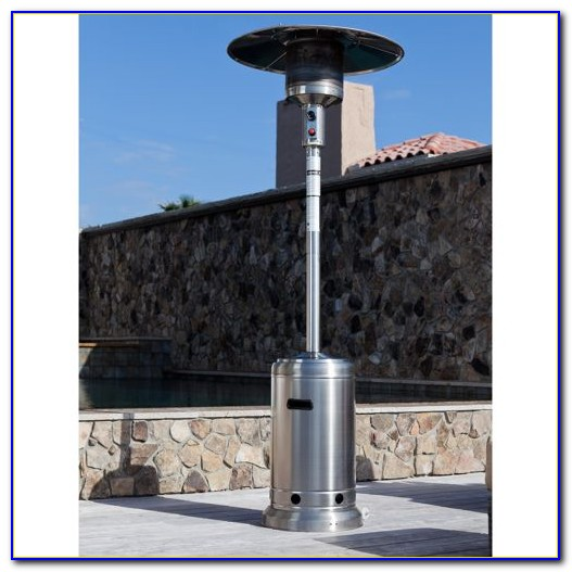 Costco Patio Heater Instructions