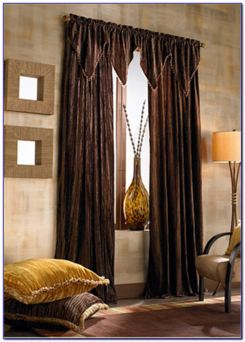 Curtain For Living Room 2015