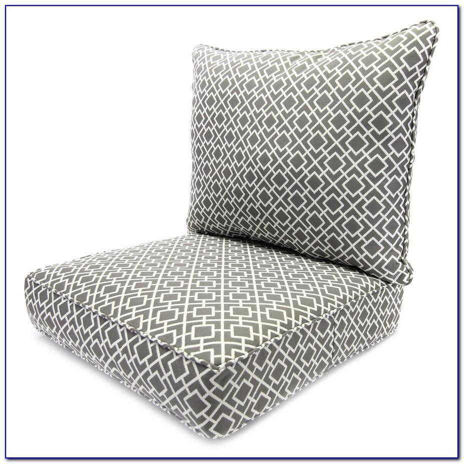 Deep Seat Patio Cushions 27 X 24