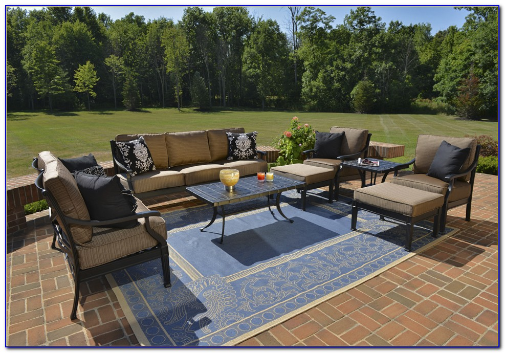 Deep Seating Patio Furniture Covers