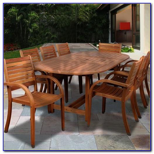 Eucalyptus Outdoor Furniture Oil