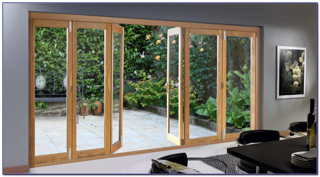 Folding Glass Patio Doors Florida