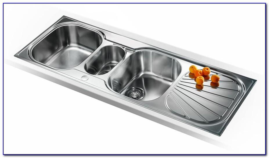 Franke Kitchen Sinks Uk