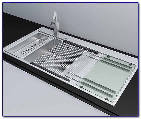Franke Kitchen Sinks Undermount