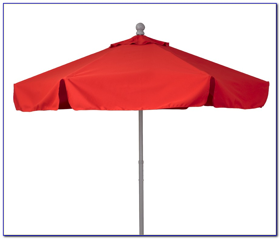 Freestanding Patio Umbrella Holder
