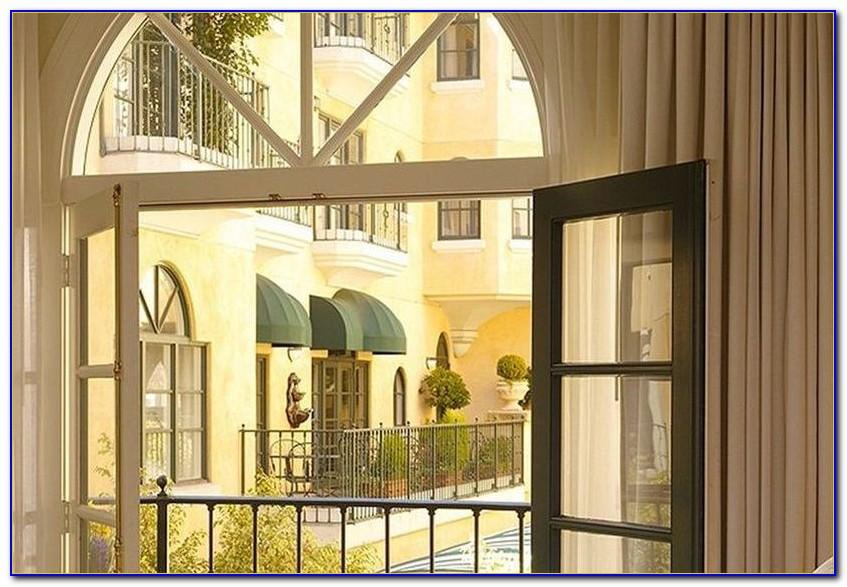 Garden Court Hotel Palo Alto Promo Code