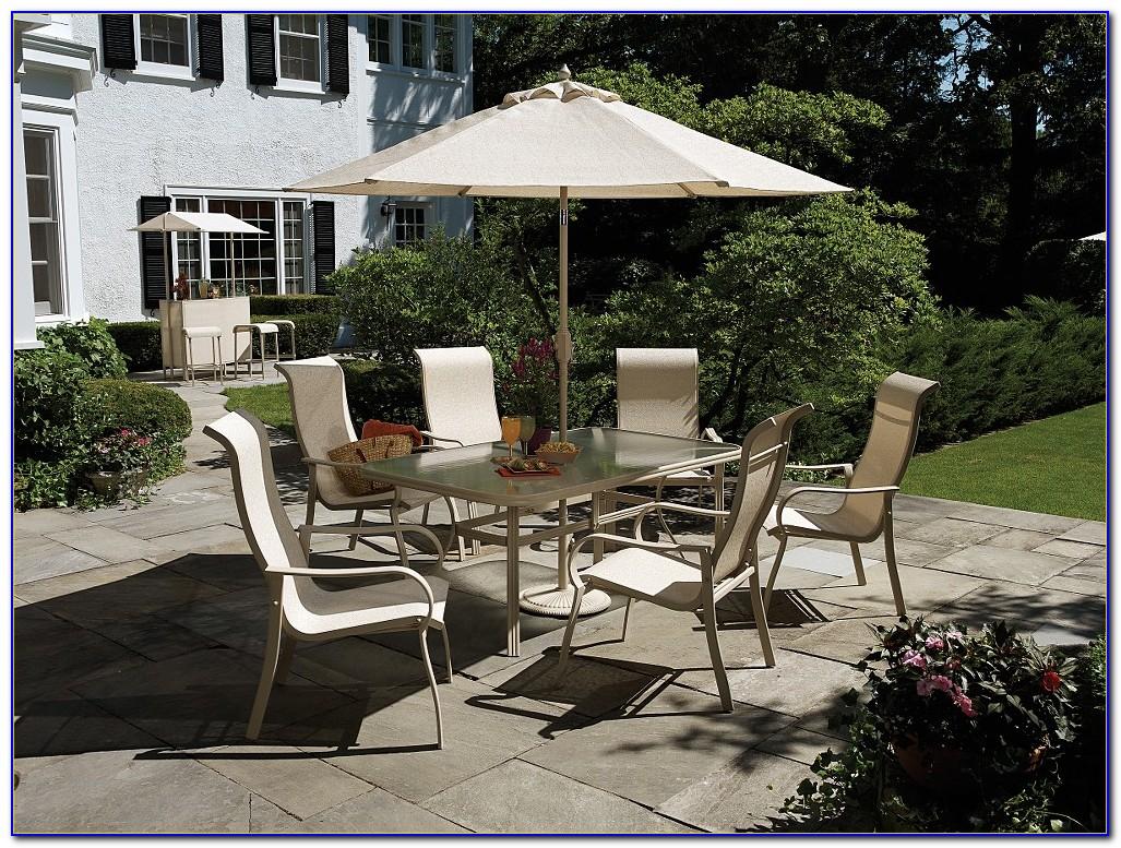 Garden Oasis Patio Furniture Company