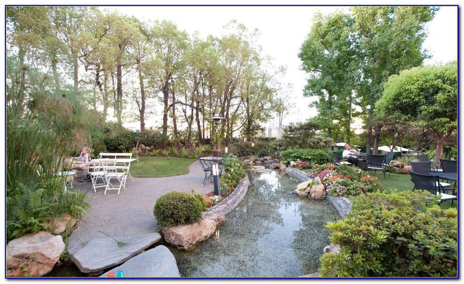 Garden Suites Hotel Resort Los Angeles Ca