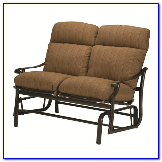 Glider Rocker Patio Furniture