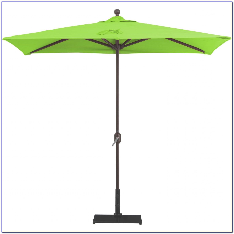 Half Patio Umbrella Canada