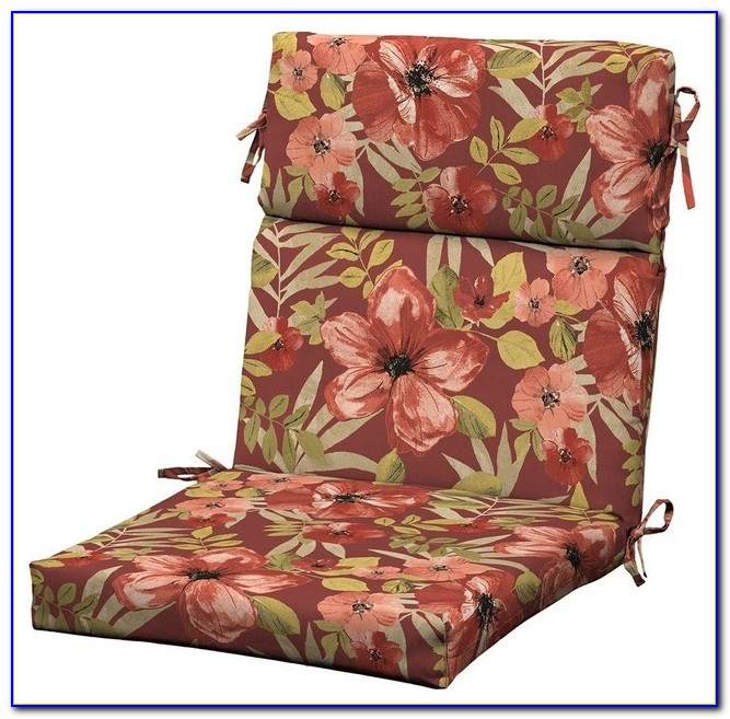 Hampton Bay Kampar Patio Cushions