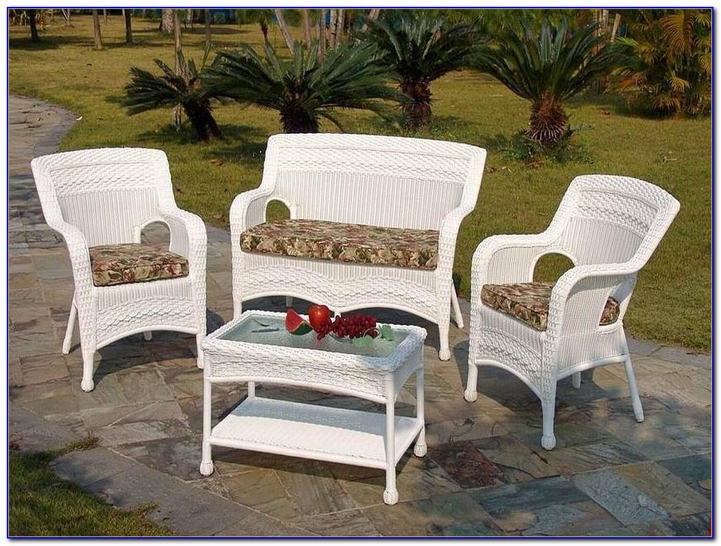 Hampton Bay Patio Chair Feet
